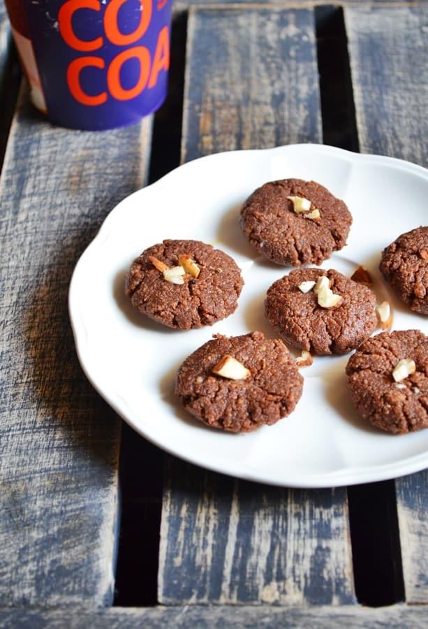 Chocolate sandesh recipe   Easy diwali sweet recipe