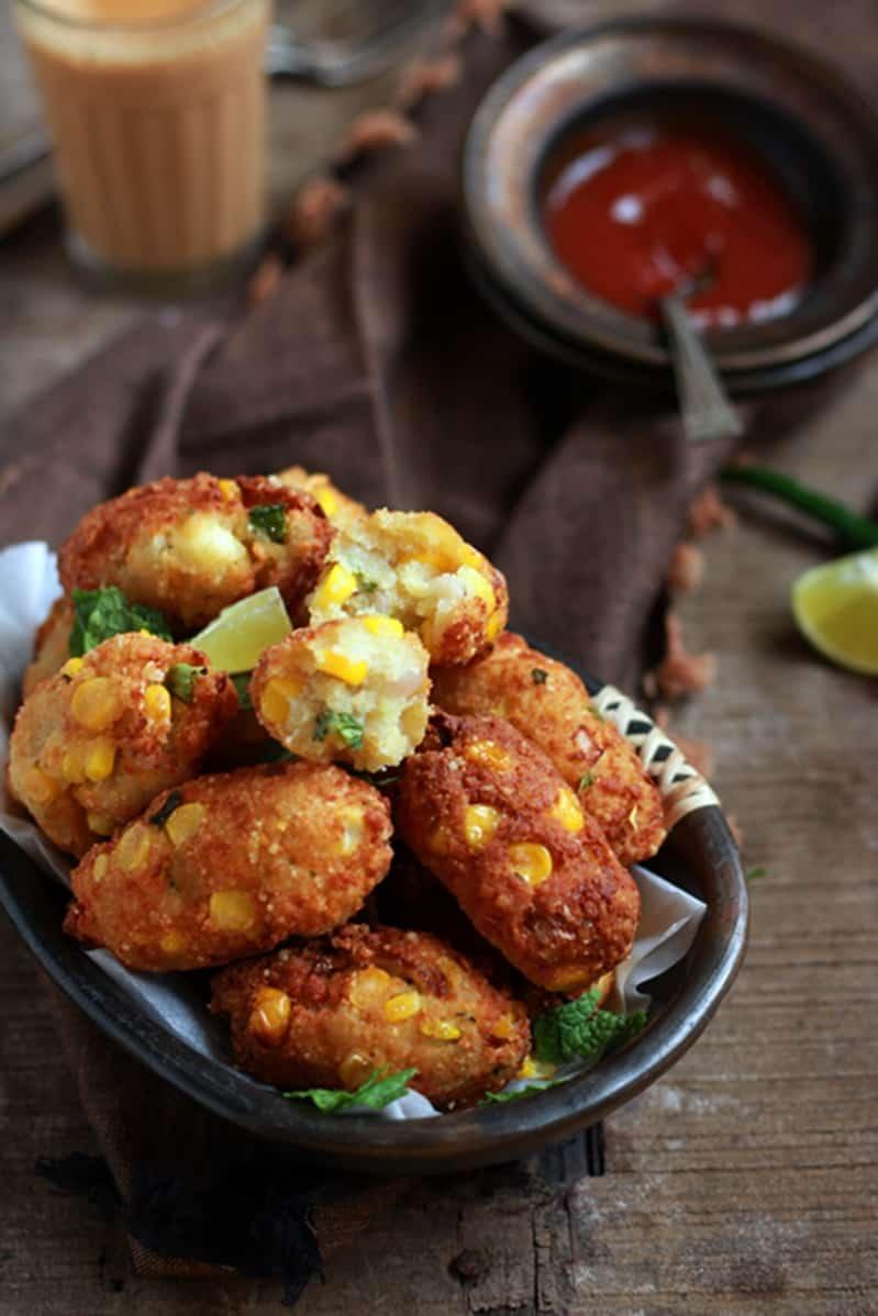 Paneer kabab recipe| How to make paneer kebab recipe