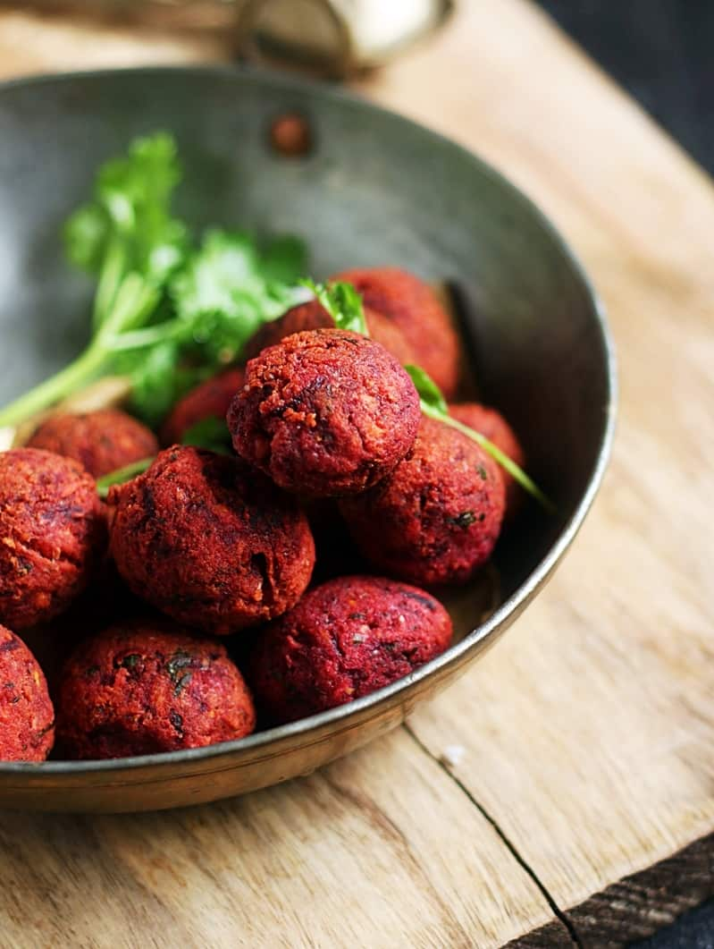 Beetroot kola urundai recipe| Kolo urundai recipe with beetroot