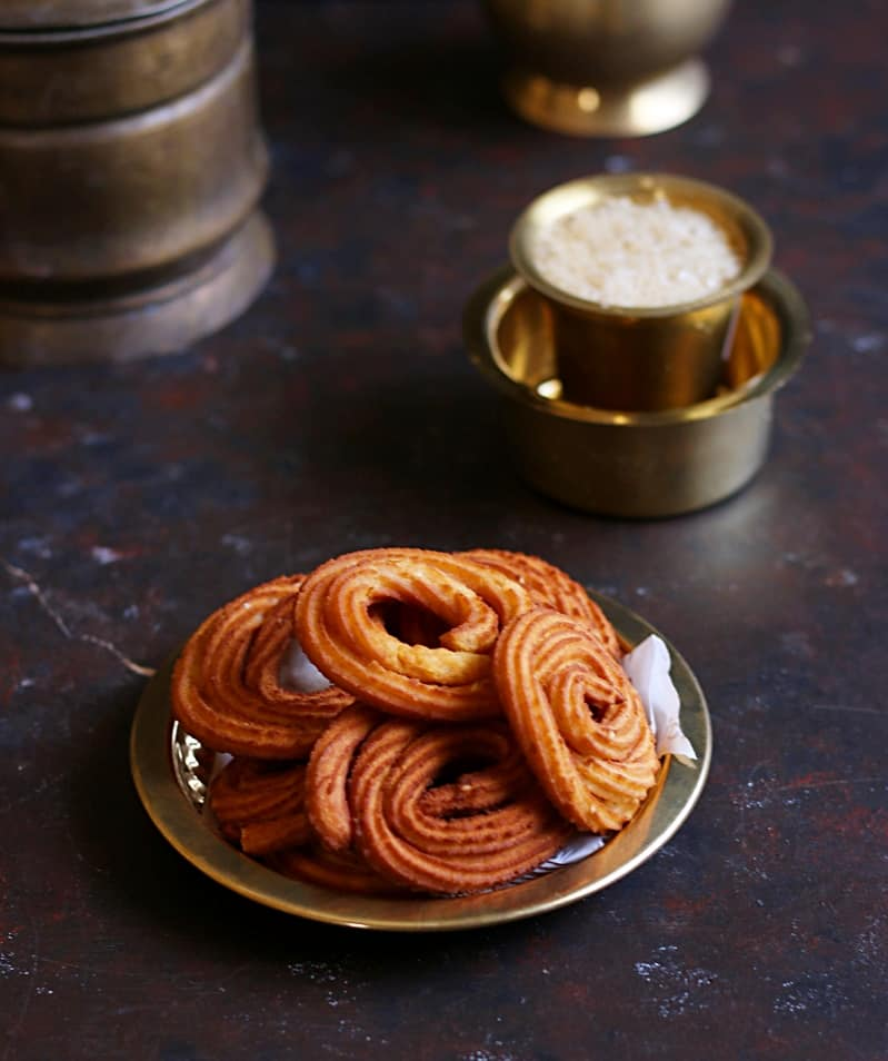 Bread murukku recipe | Diwali 2016 snacks recipes