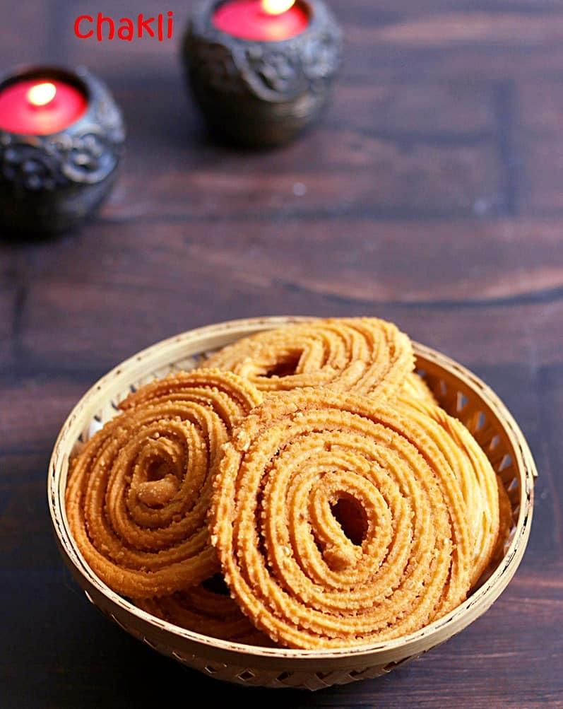 Chakli recipe | Murukku recipe| how to make instant chakli recipe | diwali 2017 recipes