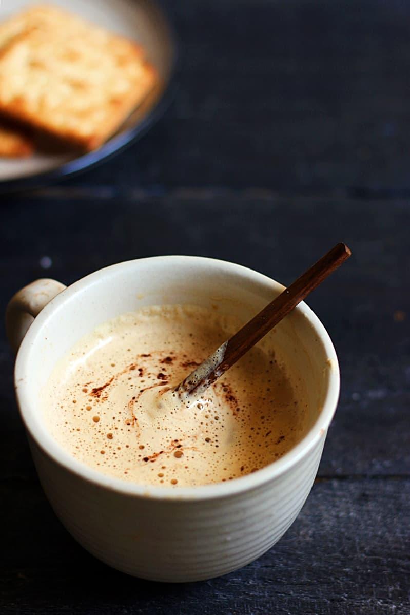 Espresso coffe recipe Indian style | espresso coffee at home