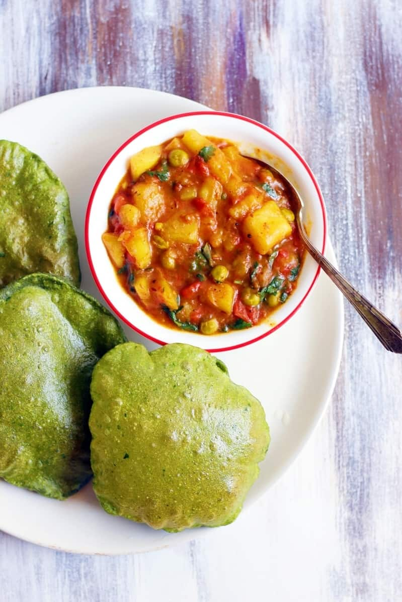 Aloo jhol recipe, how to make aloo jhol